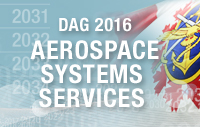 Defence Acquisition Guide 2016 - Aerospace Systems Services