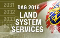 Defence Acquisition Guide 2016 - Land Systems Services