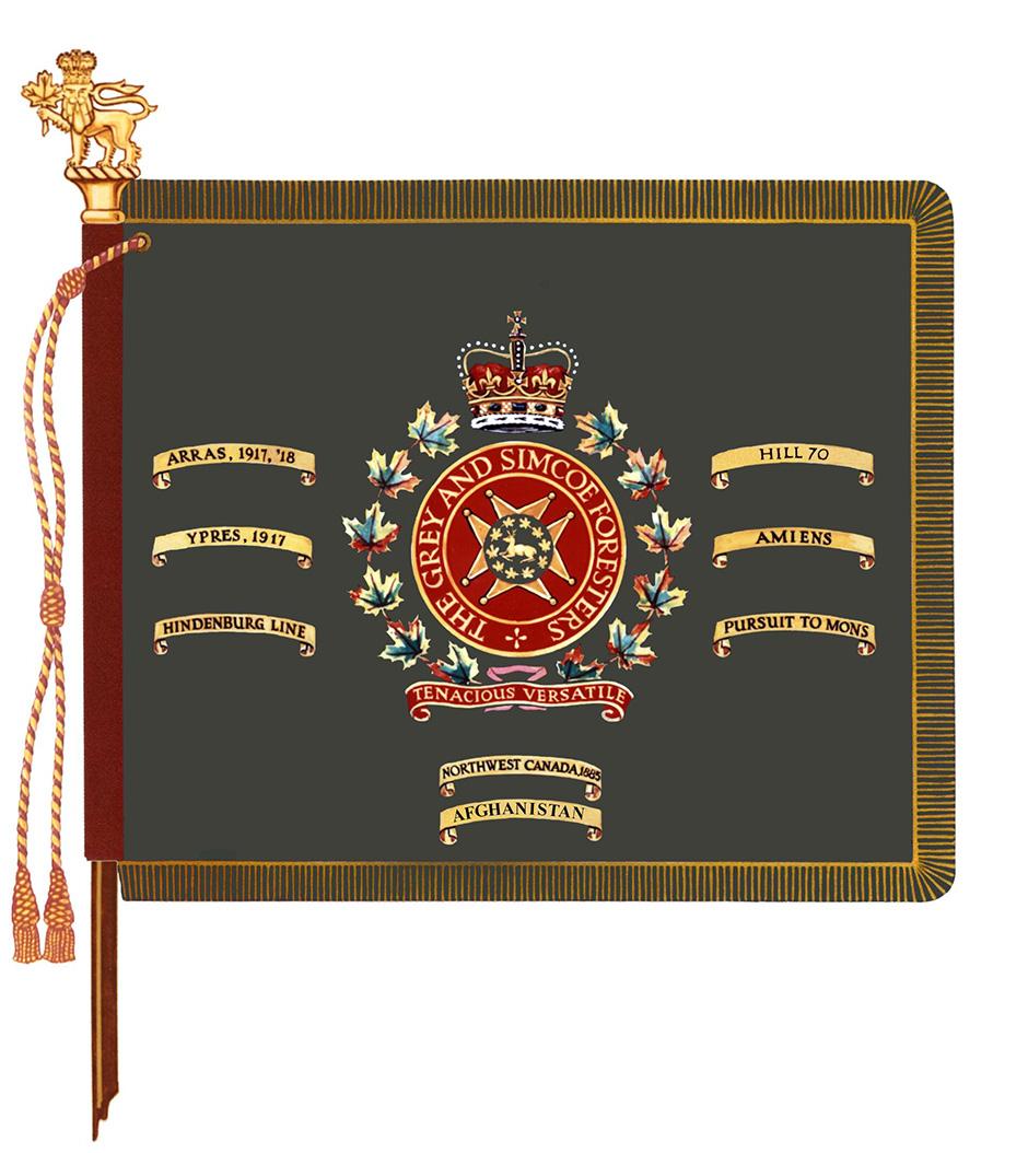 gouverneur général canada