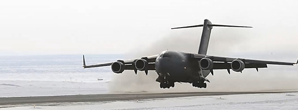 Slide - The CC-177 Globemaster